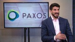 区块链创业公司 Paxos Standard再出招式,POS算法挖矿PAXOS即将上线